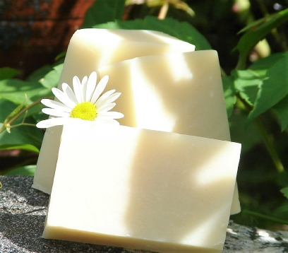 coc butter soap by Kulina Alchemy