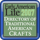 Early American Life magazine 2007
