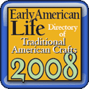 Early American Life magazine 2008